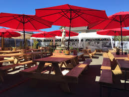 17 Oakland Patios Perfect For Dining And Drinking