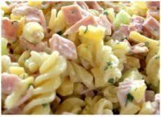 salade de pates tout pratique