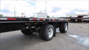 Used Steel Flatbeds For Sale Houston Tx |Porter Truck Sales Texas ...
