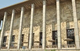 musee de la porte doree congrès aica international congress convention and
