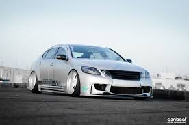 Awesome Lexus Lexus GS S190 Tuning 1