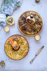 eierlikör hefekranz fernwehküche rezepte für ostern