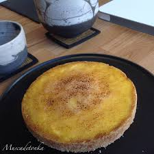 tamiser cuisine cuisine from and elsewhere tarte à l orange caramélisée