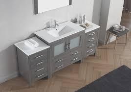 Single Sink Bathroom Vanity by Bathroom 72 Single Sink Bathroom Vanity Bathrooms