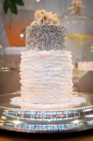 Wedding Cake By Sweet Bakes Large Silver Stand Available For Hire At Mysweeteventhire