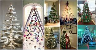 Homemade Automatic Christmas Tree Waterer by Unbelievably Unique Christmas Trees That You Will Have To See