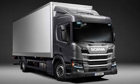 100 Scania Truck S New PSeries Truck Revealed Commercial Vehicle Dealer
