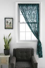Crushed Voile Curtains Christmas Tree Shop by Best 25 White Lace Curtains Ideas On Pinterest Lace Curtains