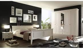 landhaus schlafzimmer set denio226 massiv weiß lasiert