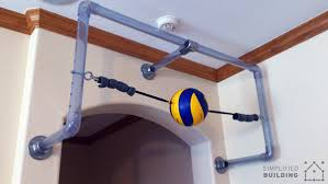 Diy Heavy Bag Ceiling Mount by Build An Entire Home Gym From Industrial Pipe Simplified Building
