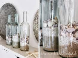 badezimmer unten bottle decoration украшенные бутылки