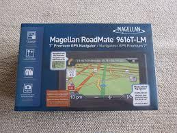 MAGELLAN 9616T-LM 7