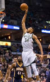 Fear The Deer Next Year 2017 Is The Milwaukee Bucks Year — NBA
