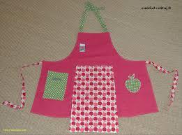 tablier cuisine pour enfant luxe tablier de cuisine pour enfant photos de conception de cuisine