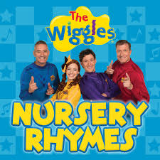 ABC Music The Wiggles Nursery Rhymes Out Today