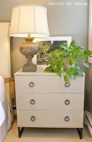 Ikea Trysil Chest Of Drawers by House Tour Guest Room Driven By Decor