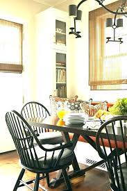 Dining Room Seat Cushions Chair Pads Tie On Garden Soft