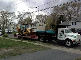 Backhoe Dump Truck Service In New Jersey - We Offer Equipment Rental ...