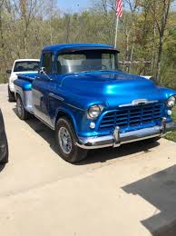 1956 Chevy Truck 3600 - Used Chevrolet Other Pickups For Sale In ... 1956 Chevy Truck For Sale Old Car Tv Review Apache Youtube Pin Chevrolet 210 Custom Paint Jobs On Pinterest Panel Tci Eeering 51959 Truck Suspension 4link Leaf Automotive News 56 Gets New Lease Life Chevy Pick Up 3100 Standard Cab Pickup 2door 38l 4wheel Sclassic Car And Suv Sales Ford F100 Sale Hemmings Motor 200 Craigslist Rat Rod Barn Find Muscle Top Speed Current Projects