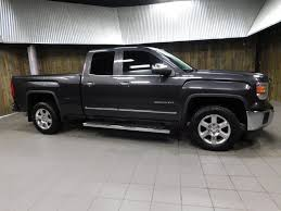 100 Used Pickup Truck Beds For Sale 2014 GMC Sierra SLT Extended Cab Standard Bed For