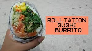 Rolltation | Toronto Sushi Burrito - YouTube Whites Mercantile On Twitter Todays Food Truck Is Sushiburri Torontos Newest Sushi Burrito Arcadia Food Truck Music Fest So Delicious Have You Tried The Sushi Burrito Charlotte Agenda Toronto 33 Photos 16 Reviews Trucks Funk Seoul To Open Bricksandmortar Location Akita San Jose Roaming Hunger Taste Test Sushiburrito Carrboro Offline Foodoko Opened Today Offering Burritos And Poke Bowls In Lake X Truffle Fries Pinterest Truffle The Best Trucks Campus Innis Herald Sushirrito Obsessive Cooking Disorder