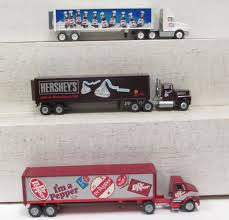 Buy Winross 1/64 Scale Hershey's, Dr. Pepper & Pepsi Tractor Trailer ... Lot Of 5 Winross Model Trucks With Original Packaging Diecast Wner Semi Truck Trailer Toy 6 Door Truck For Sale News Of New Car Release And Reviews Vintage Tractor Double Trailer Roadway Semi In Box Lloyd Ralston Toys Trucks Sales Toy Ford Historical 9 Tractor Galaxie 4 Winross 1999 Railway Express Agency White N9000 Stake Leaseway Transportation 995 Pclick Amazoncom Abf Freight 900 Vintage Buy 1985 Gfs Gordon Food Service Ford Cl9000 W 28 Ft