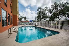 Hotel in Dania Beach Florida