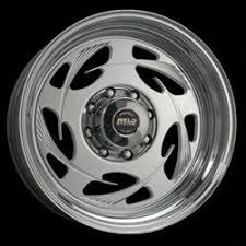 Weld Racing T53 Polished Truck Wheels T53P7120H53A
