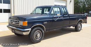 1988 Ford F250 XLT Lariat SuperCab Pickup Truck | Item DD733... 2004 Ford F250 Information 2017 Super Duty F350 Review With Price Torque Towing Review 2011 Diesel The Truth About Cars Dualliner Truck Bed Liner System Fits To 2015 And F Reviews Rating Motor Trend Rockin The Ranch Not Suburbs N Scale 1954 Pickup Red Blue Trainlife 2019 Srw Xlt 4x4 For Sale Des Moines Ia New In Delaware Used Car Panama 2007 Turbo 2012 Ford Crew Cab Utility 67 Diesel Russells Sales