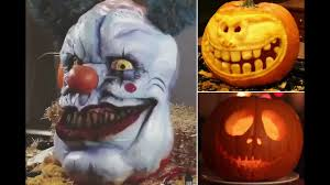 Funniest Pumpkin Carvings Ever by Amazing Halloween Pumpkin Carving Compilation 2017 Best Pumpkin