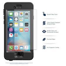 Apple iPhone 6S Plus iPhone 6 Plus Premium HD Clear Lifeproof