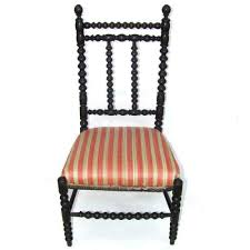 Antique French Napoleon III Era Doll Or Child's Chair With Ebonized ... Vintage Antique French Original Painted Garden Armchair In Southsea Hampshire Gumtree Midcentury Rocking Chair 1940s Wood Curved Arms Dark Carved Oak Wainscot Carver Open Arm Barbados Mahogany With Caned Bottom And Back Folk Art Puckhaber Decorative Antiques Specialists Bentwood Cane Back In The Style Of Michael Thonet Pine Sisal Rocking Chair 1950 Design Market Maison Jansen Modern Polished Nickel Adult Flesh Rattan Vintage Seating Dekor