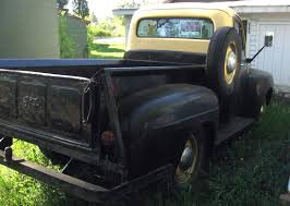 Trail Find: 1951 Ford Truck 1951 Ford F1 Pickup F92 Kissimmee 2016 Classics For Sale On Autotrader This Stole The Thunder Of Every Modern Fseries Truck File1951 Five Star Cab 12763891075jpg Bangshiftcom Truck Might Look Like A Budget Beater Hot Rod Network Classic Car Show Travelfooddrinkcom 1948 Studio Martone Ford Mark Traffic
