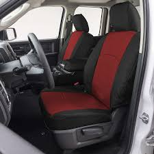Endura Custom Seat Covers - Covercraft