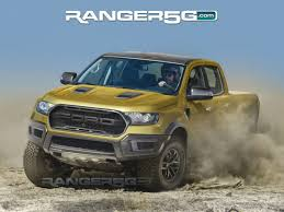 100 Ford Off Road Truck We Now Know Exactly When Will Reveal Its Baby Raptor Model