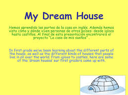 100 Dream Houses In The World PPT My House PowerPoint Presentation ID772368