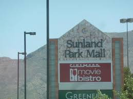 Sunland Park Mall location of restaurant Picture of Olive Garden