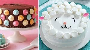 4 unglaublich einfache deko ideen für kuchen torten