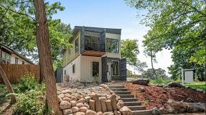 104 Container Homes Metal Shipping House For Sale In Minneapolis Axios
