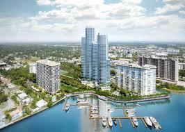 100 Rafael Moneo Designing Luxury Condo Towers In Miami