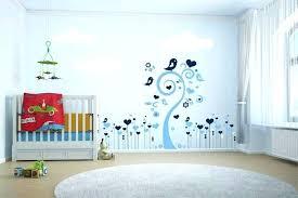 stickers chambre bébé garcon stickers chambre bebe garcon adorable stickers chambre bebe garcon