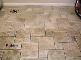 flooring how to clean kitchen floor tile grout tile floor