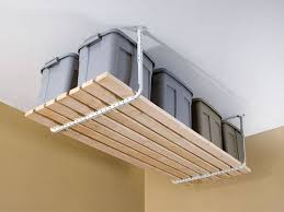 Hyloft Ceiling Storage Unit Instructions by 37 Best Ceiling Overhead Storage Ideas Images On Pinterest