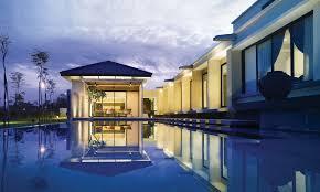 100 Houses In Malaysia Leisure Farm Iskandar JOHOR Latest New Property