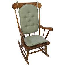 100 Jumbo Rocking Chair Gripper Cushions Somerset Tapestry Walmartcom