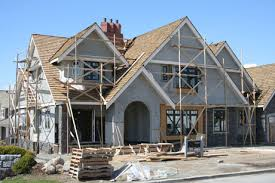 House Building by Methods Of New Home Construction