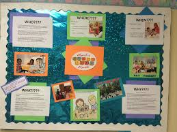 Child Life Month Bulletin Board At Phoebe Putney Memorial Hospital The Who What