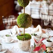 43 Best Non Traditional Centerpiece Ideas Images On Pinterest