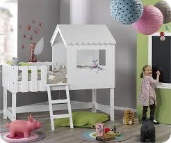 lit enfant bureau bureau tableau up blanc mobilier pour enfant ludique et écologique