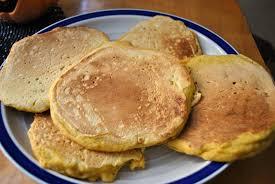 Pumpkin Pancakes W Bisquick by Pancakes
